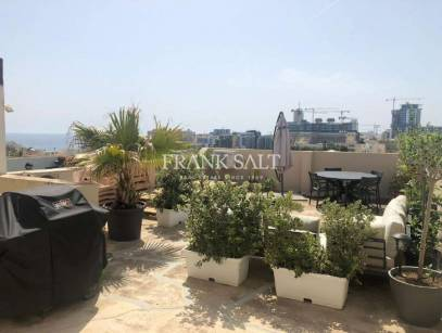 Pembroke, Furnished Maisonette