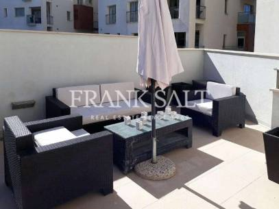 Tigne Point, Furnished Apartment