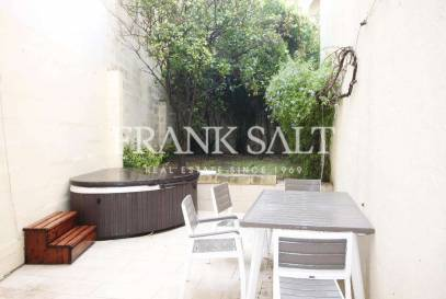 Attard, Furnished Terraced House