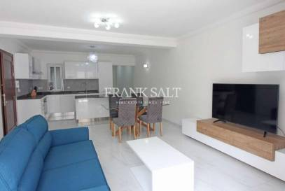 St Julians, Furnished Apartment