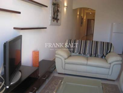 St Julians, Furnished Penthouse