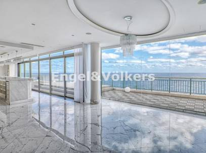 Exclusive Penthouse in Portomaso