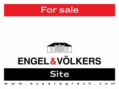 Site for sale in Mosta