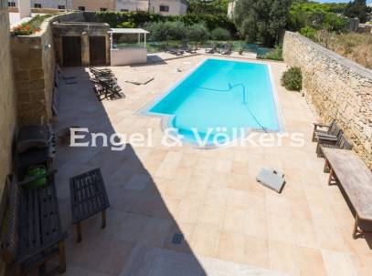 House of Character for sale in Tarxien