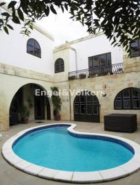 Converted House of Character with Swimming Pool
