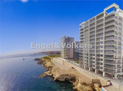 Luxuriously Finished Apartment in Tigne Point