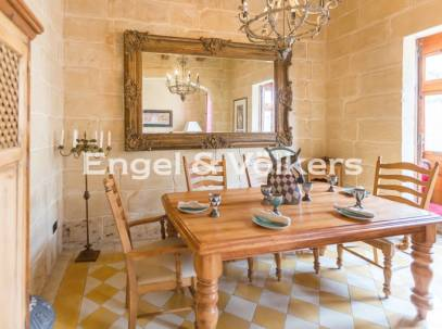Beautiful House of Character for sale in Senglea