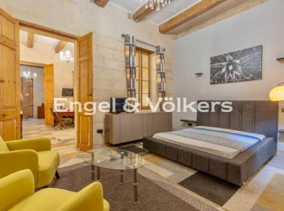 One Bedroom Apartment In The Heart Of Valletta