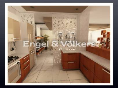 1st Floor Apartment in Mellieha