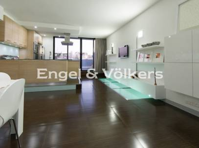 Highly finished fully furnished Duplex Penthouse in Rabat