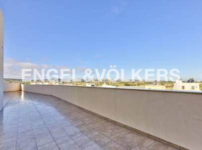 New Penthouse for sale in Zebbug