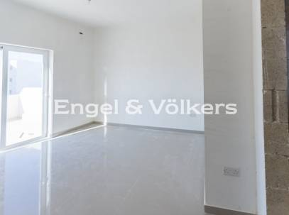 Brand New 3 bedroom Penthouse for sale in Zebbiegh
