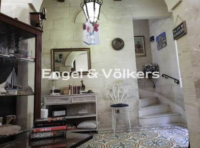 Corner Converted House Of Character
