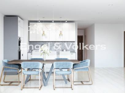 4th Floor Penthouse in Mosta
