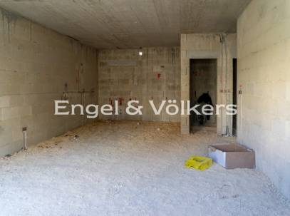 Penthouse with 35 Sqm Terraces in Gharghur
