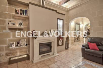 Highly Finished Townhouse for sale in Zabbar