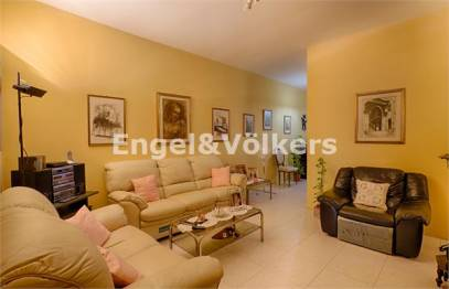 Highly 3 Bedroom Furnished Apartment