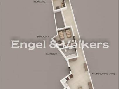 3 Bedroom Apartment in Zebbug