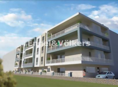 Third Floor Apartment in Mgarr