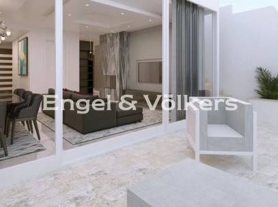 Two-bedroom apartment for sale in Balzan