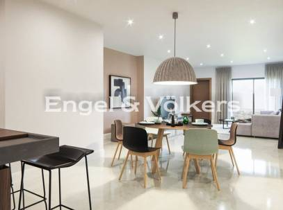 Third floor 3 bedroom apartment for sale in Zabbar