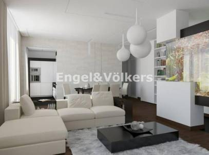Apartment with 13 Sqm Terrace in Mosta