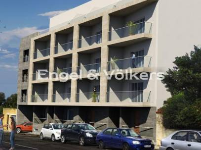 Second Floor Apartment for Sale in Brand New Development with Views