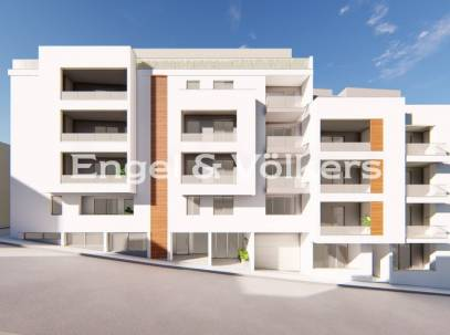 Brand New Apartment for sale in Mellieha