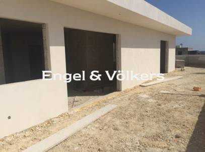 Brand New Penthouse with Huge Terrace in Zejtun