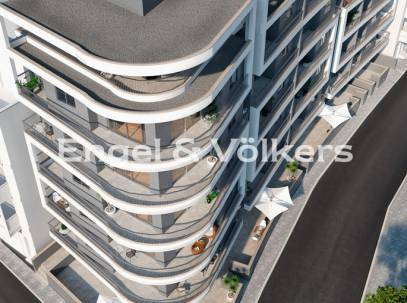 Brand New Penthouse in Qawra