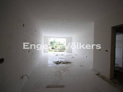 1st floor apartment for sale in Rabat