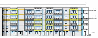 Brand New Apartmnet in B'Kara with Common Pool