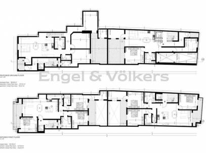 Brand New Apartment in Mgarr
