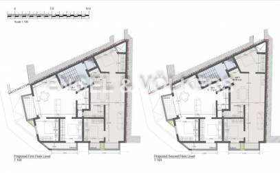 Brand New Penthouse for sale in Swatar