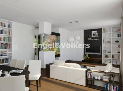 Development of 5 units with Views