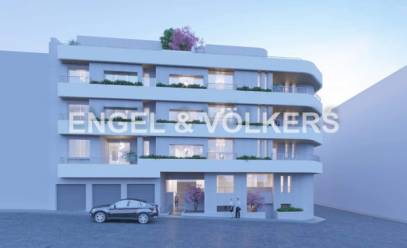 New project for sale in Kalkara