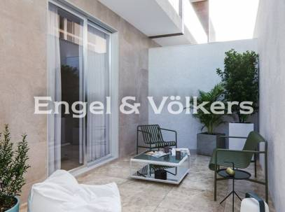 First floor 3 bedroom apartment for sale in Zabbar