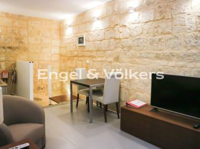 Apartment for sale - good investment buy to rent - Valletta