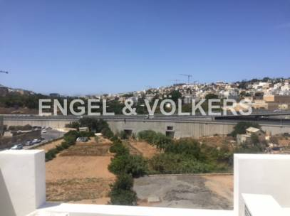 Penthouse for sale in Gzira