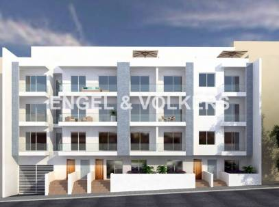 2 Bedroom Apartment for Sale in Swatar