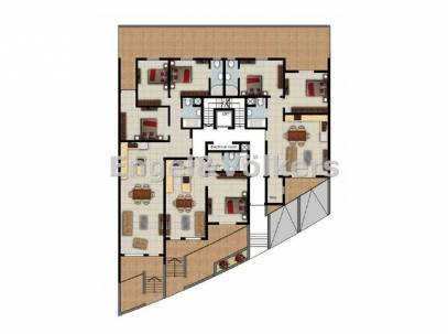 Brand New Maisonette in Marsaskala