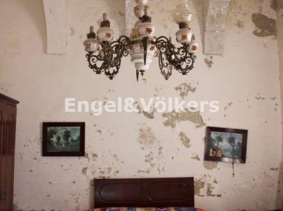 Converted House of Character in Zejtun