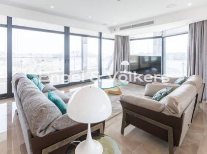 3 Bedroom Apartment for rent in Gzira