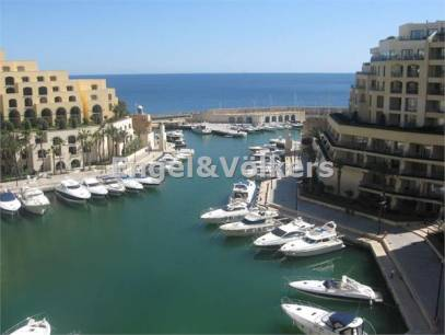 Luxury Apartment for rent in St Julians