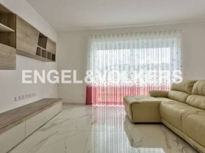 3 Bedroom Penthouse in Bahar Ic-Caghaq for Rent