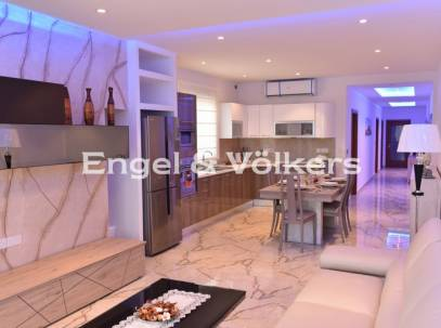 3 Bedroom Penthouse for Rent in Attard