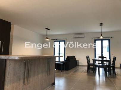 Unique 4 bedrooms apartment St Venera with Green Views for rent