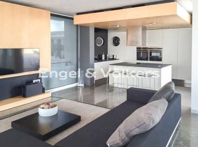 Penthouse in Naxxar for rent