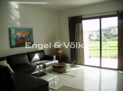 Penthouse for rent in Bahar Ic Caghaq
