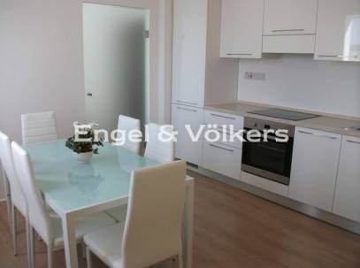1 Bedroom Penthouse For Rent In St.Julians